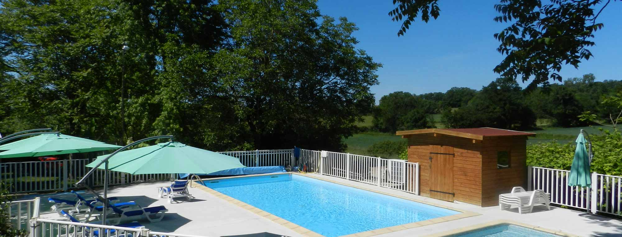 piscine camping rocamadour camping les tilleuls